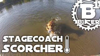 Stagecoach Scorcher - Stagecoach Trail -...
