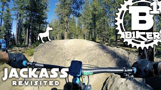 Jackass Revisited - The Jackass Trail -...