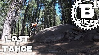 Lost in Tahoe - Gallardo Brother's Trail -...