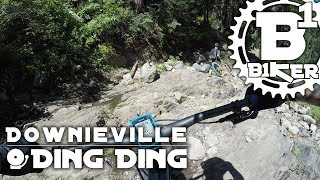 Downieville Ding Ding - Downieville Downhill -...