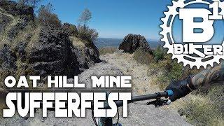 Oat Hill Mine Sufferfest - Oat Hill Mine Trail...