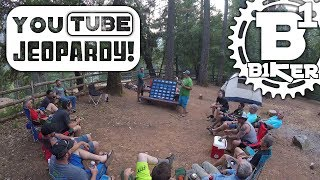 YouTube Jeopardy - Ramshorn Campgrounds -...