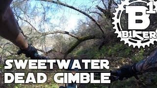 Sweetwater Dead Gimble - Sweetwater Trail - El...