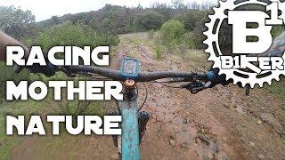 Racing Mother Nature - Auburn SRA - Auburn, Ca...