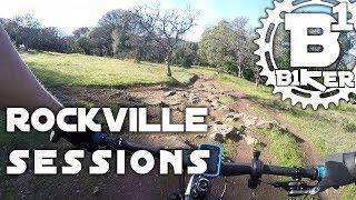 Rockville Sessions - Rockville Regional Park -...