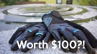 Can MTB gloves be worth $100 ?? - Kitsbow All...