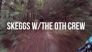 Skeggs Point w/ the OTH Crew // 1x1 speed...