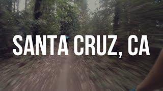 Santa Cruz, CA - MTB