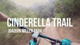 Ride with me | Cinderella Trail | Joaquin...