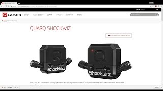 Quarq Shockwiz - This is just the beginning