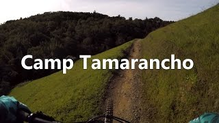 Camp Tamarancho MTB