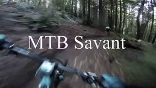 MTB Savant Trailer Video
