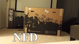 NFD - New Frame Day Reveal (MTB)