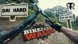 DAI HARD GAP JUMP | Mountain Biking at...