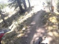 GoPro: Full Canmore Mountain Biking May 24 2015