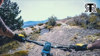 SOME LOCAL SINGLETRACK | Mountain Biking...