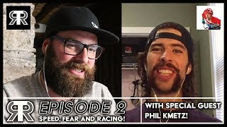 TRAIL TALK EP2 | Phil Kmetz from Skills with Phil