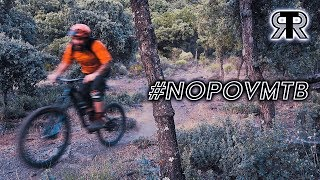NO POV MTB | Punctured Lung Sierra Nevada Spain