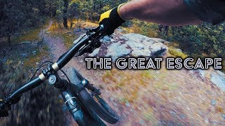 THE GREAT ESCAPE | Mountain Biking Bubion, Spain