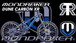 Mondraker Dune Carbon XR Test Ride