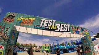 TEST THE BEST 2017 BIKE EXPO   Sunday Shred #08