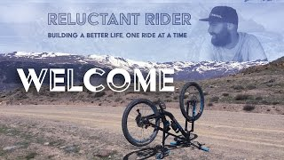 Welcome to Reluctant Rider