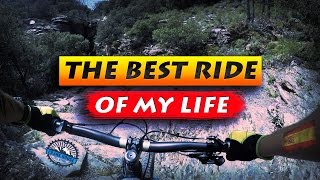 5250ft of MTB Descent Part 2 | Mountain Biking...