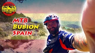 Mountain Biking Bubion, Spain | I CAN'T...