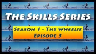 Realistic MTB Wheelie Progression | 3 Weeks |...