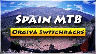 SO MANY SWITCHBACKS | MTB Spain