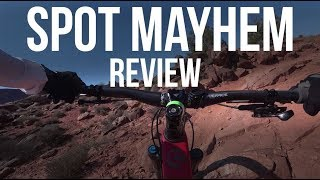 Spot Mayhem Review - Initial Thoughts - Dusty...