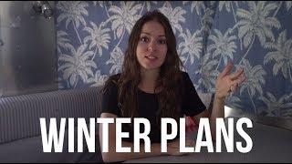 Update - My Winter Plans - Dusty Betty Women's...