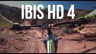 Ibis HD4 Review - First Impressions -...