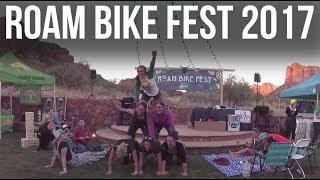 Roam Bike Fest 2017