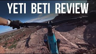 Yeti Beti SB5 Review: First Impressions -...