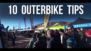 10 Tips for Attending Outerbike