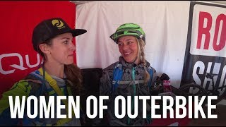 Outerbike Fall 2017 - Dusty Betty Women's...