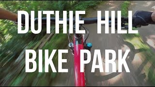 Duthie Hill Bike Park - Dusty Betty Women's...