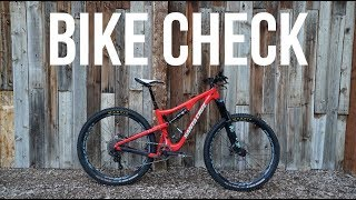 Dusty Betty Bike Check - Dusty Betty Women's...