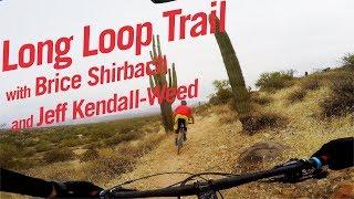 McDowell Mountain Long Loop Trail | Scottsdale, AZ