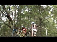 Top Bridge Dual Slalom