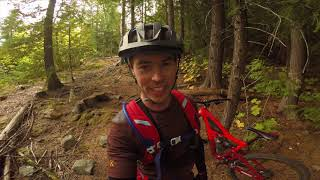 Fernie Fun Series | Episode 1| Rossland BC...