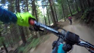 Unemployment Line | Galbraith Mountain Biking...