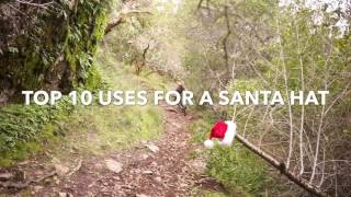 Top 10 uses for a Santa hat