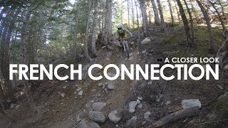 A Closer Look: French Connection | Whistler...