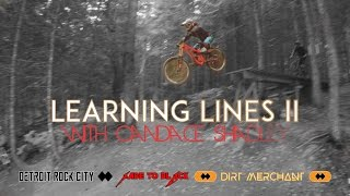 Whistler Bike Park | Learning Lines II with...