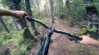 Smegma MTB | Mt Cheeseman - New Zealand