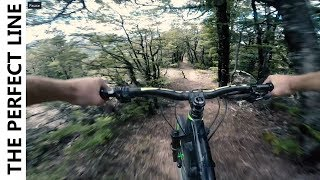 Blind Enduro Racing on K Line Mt Cheeseman