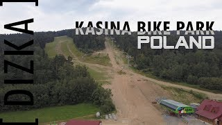 DZIKA Kasina Bike Park Poland - Thursday Trails