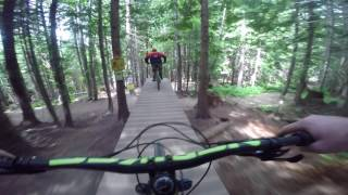 Whistler DH MTB  | Fade to black